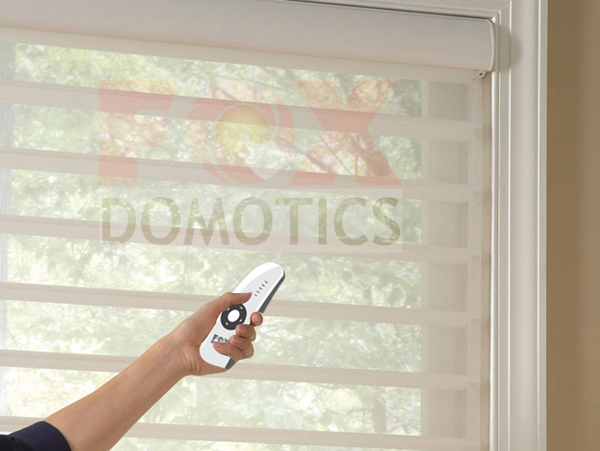 Motorised Curtains System Mumbai Electric Curtain Tracks